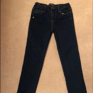 Lucky Brand Girls Zoe Jeggings Skinny Jeans Sz 12